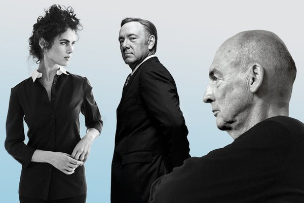 Neri Oxman, Kevin Spacey and Rem Koolhaas to Keynote AIA Convention @ Philadelphia 1