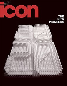ICON 20/20: The New Pioneers image