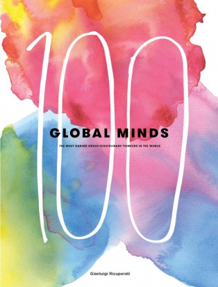 Oxman named to ROADS' 100 Global Minds image