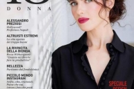 Cover Story @ IO DONNA