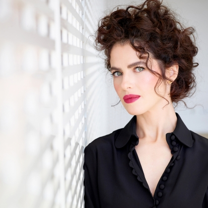 Neri Oxman @ The Editorial image