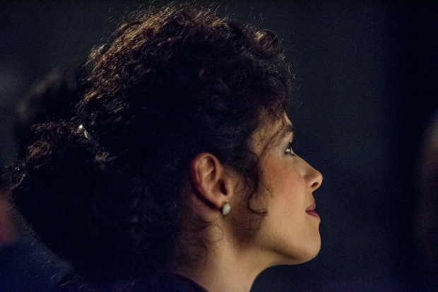 Cue Ball event honors MIT's Neri Oxman 1
