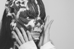 Mediated Matter to debut the Rottlace Mask for Björk image