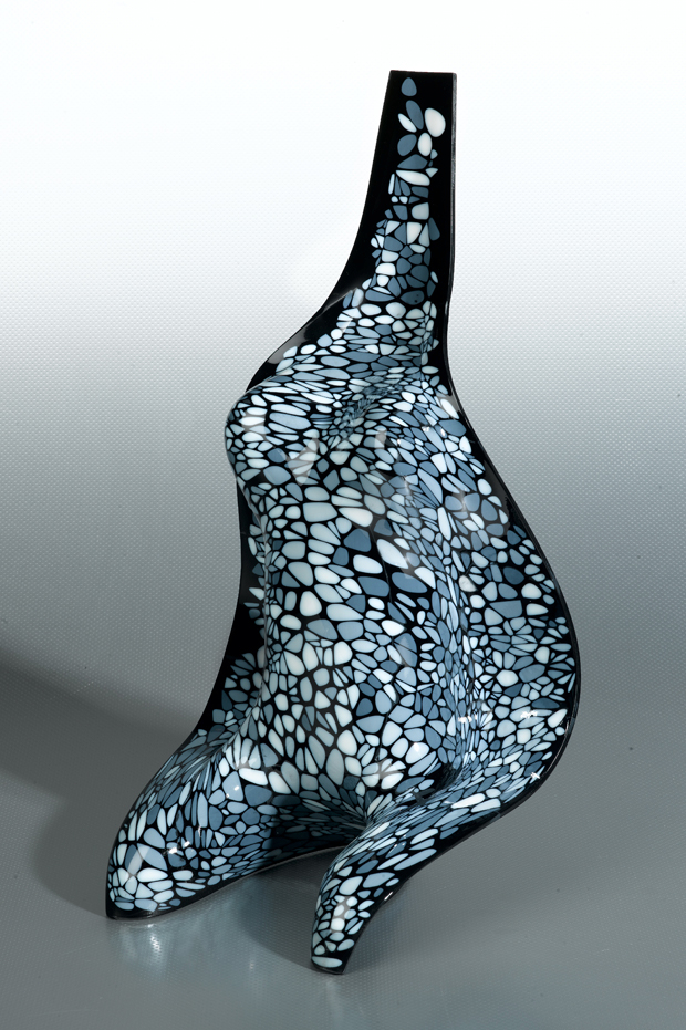 Beast Prototype For A Chaise Lounge By Neri Oxman